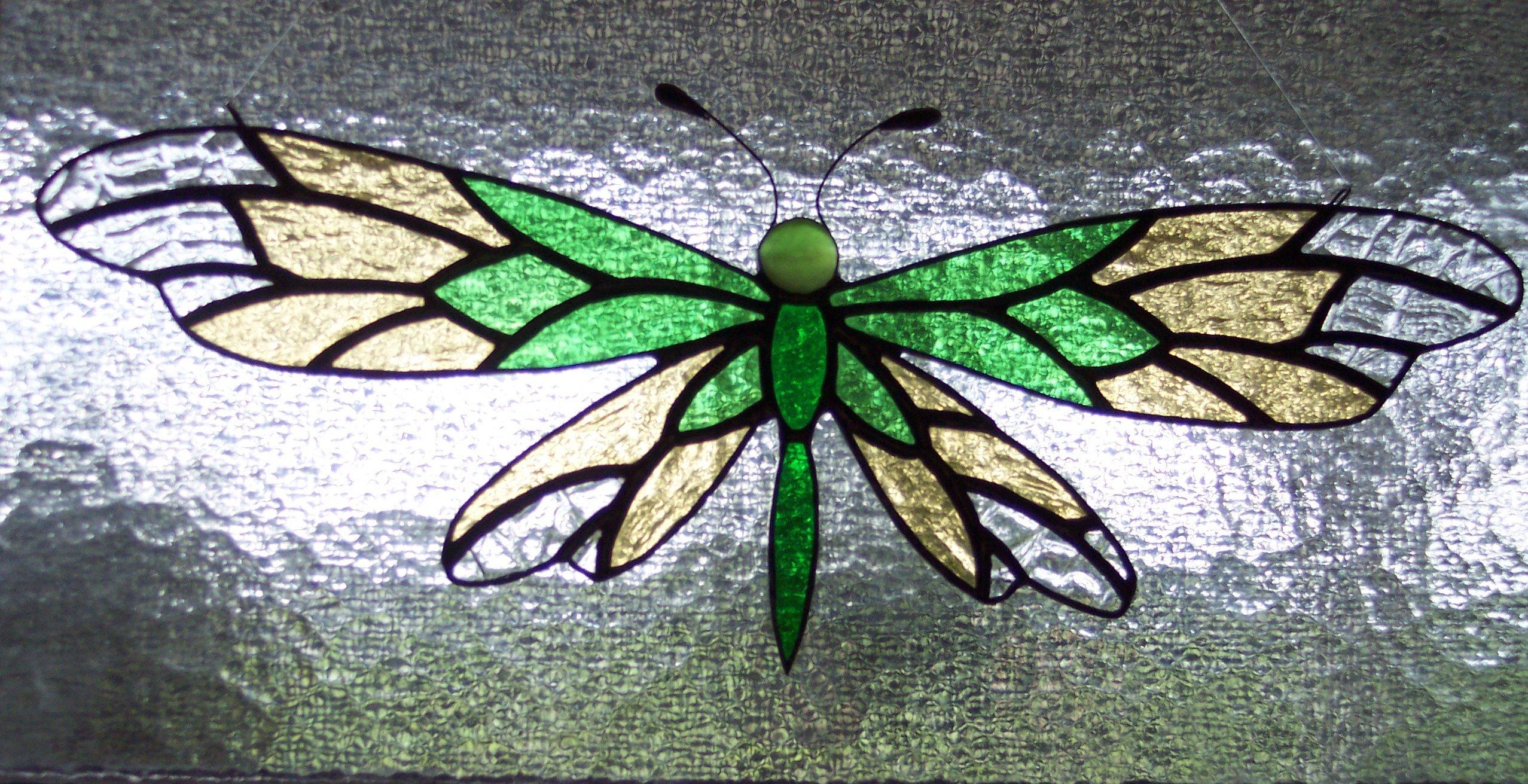 Css Stained Glass